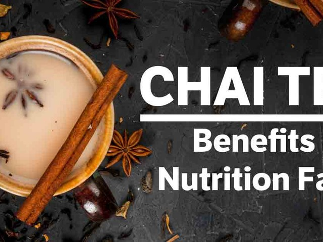 Here's Why You Should Drink Chai Tea