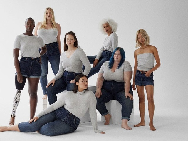 8 clothing brands we turn to for affordable women's basics