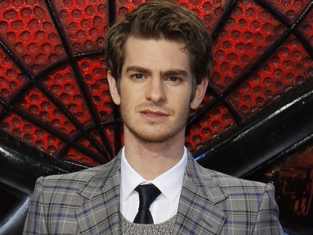 Andrew Garfield Really Wants To Make It Clear That He's Not In The New 'Spider-Man' Movie
