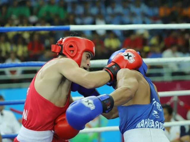 Khelo India: Haryana Make Big Surge With Eight Gold Medals In Boxing