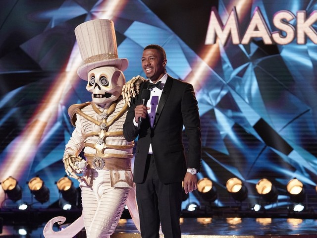 'The Masked Singer' Season 2 Trailer Reveals The First Clues For The New Contestants