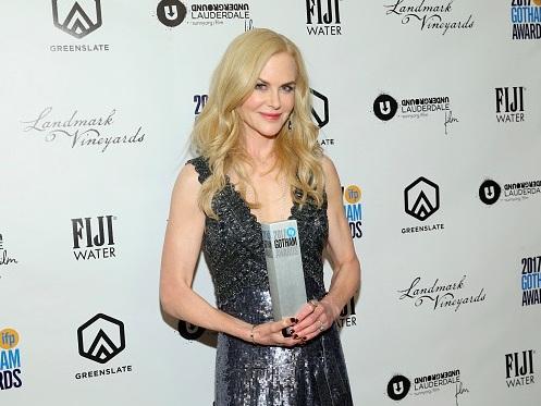 "Nicole Kidman NOT On ""Coffee Diet,"" Despite Report"