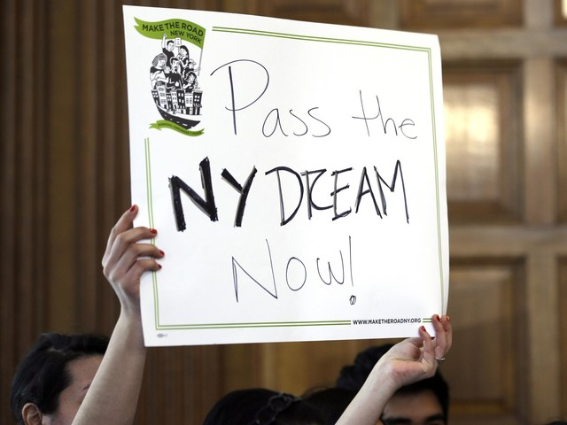New York State Acts to Provide College Aid for Undocumented Immigrants