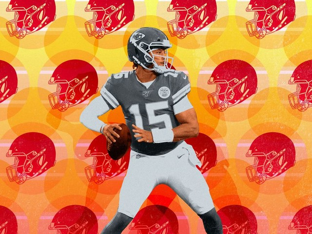 How Patrick Mahomes Could Shatter the Way We Think of QB Contracts