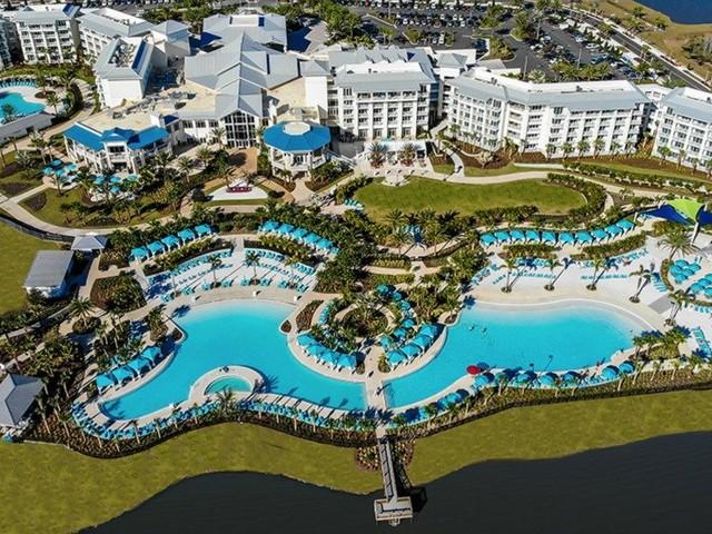 Margaritaville Hotel Orlando Joins the Walt Disney World Good Neighbor Hotel Program
