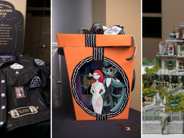 Winners of the D23 Expo Design Challenge are Announced