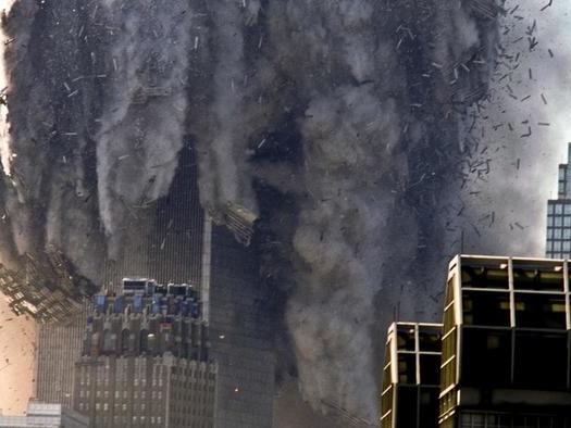How The FBI's War On Drugs Helped 9/11 Happen