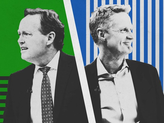 Mike Budenholzer Could Benefit From Embracing Steve Kerr's Strategies