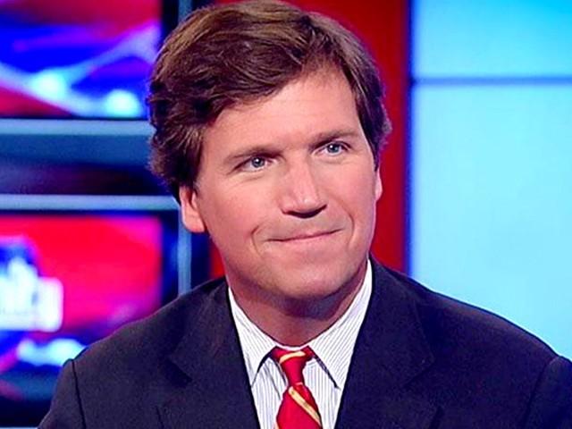 Tucker Carlson: Gun Confiscation Proponents Risk 'Civil War'