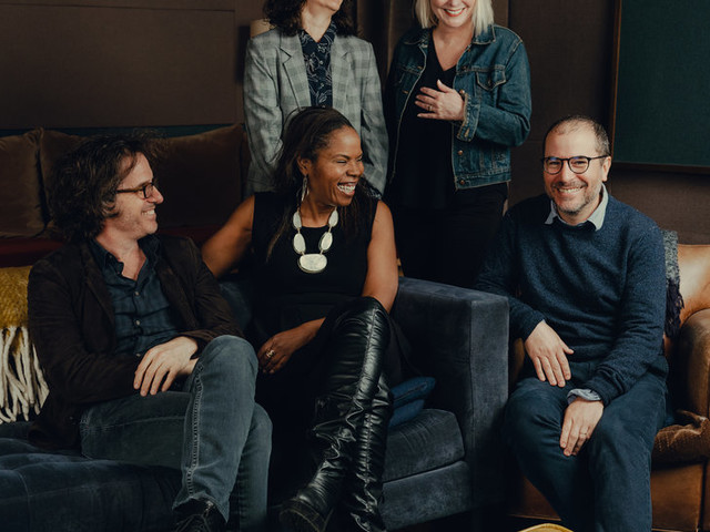 A New Player at Sundance, Backed by Laurene Powell Jobs