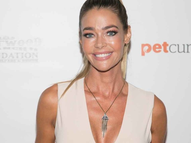 Denise Richards Confirms She's Joining 'The Real Housewives of Beverly Hills'