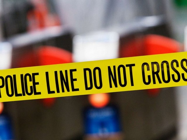 Booby trap kills man in his own home on Thanksgiving night