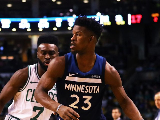 NBA scores 2018: The Timberwolves' weary season continues & 3 more things from Friday night