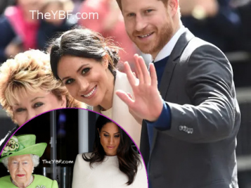 MEGXIT STRATEGY: Several Statements Issued About Meghan & Harry's Independent Life After All Those Meetings + Meg's Already Back in Canada With Archie