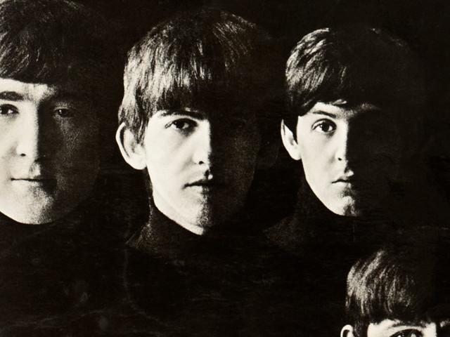 Robert Freeman, Photographer of Beatles Albums, Dies at 82