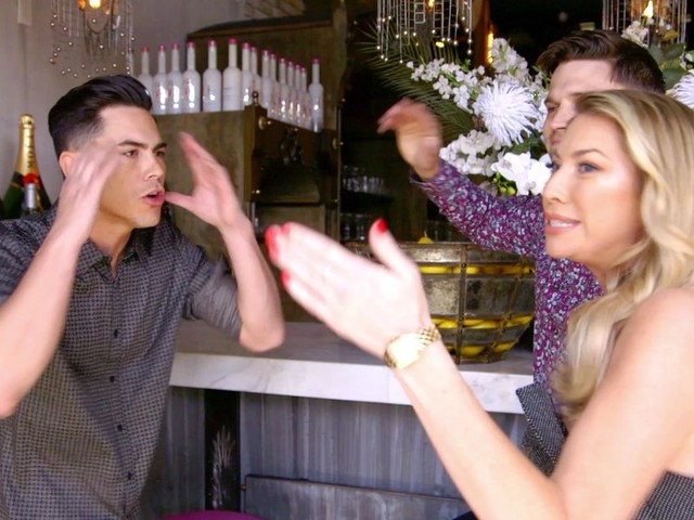 Book Parties, Spider Bites, and $1,300 in Cash: Breaking Down 'Vanderpump Rules' S8E3
