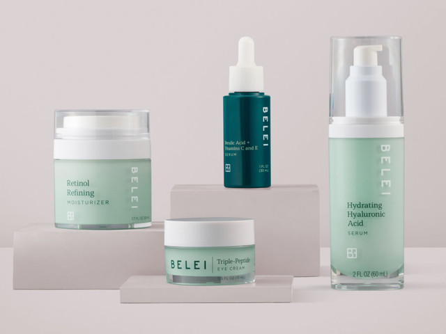 Amazon just launched a skincare line -- and everything is under $40