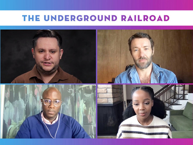 """Barry Jenkins' 'The Underground Railroad' Is """"An Important Story For Black People Globally"""", Star Thuso Mbedu Says – Contenders TV"""