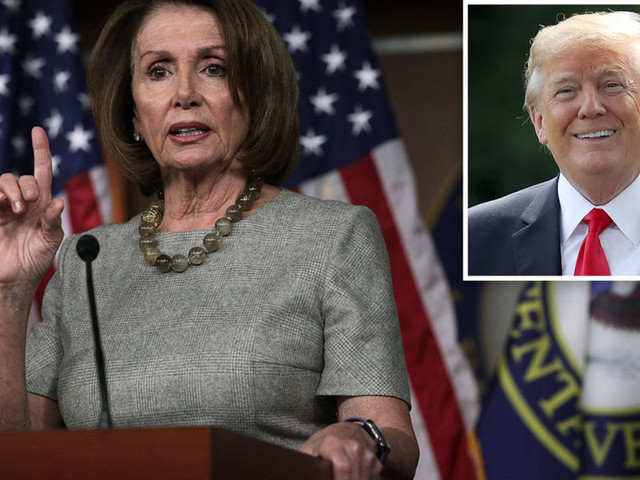 Nancy Pelosi issues new demand of President Trump amid controversy over Omar 9/11 video
