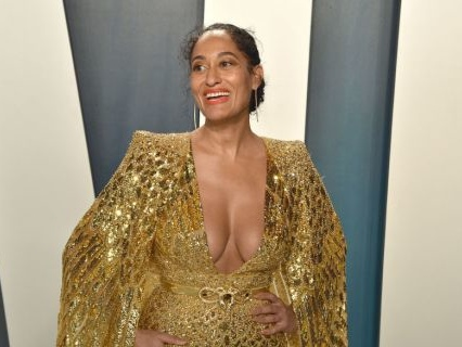 """Tracee Ellis Ross Discusses The Joys Of Being Single: """"I Have Learned To Have A Productive Relationship With Loneliness"""""""
