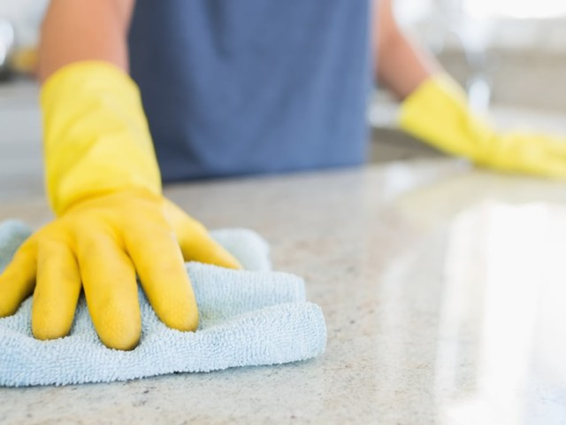 Do you use our favorite disinfectants for COVID-19 germs in your home?