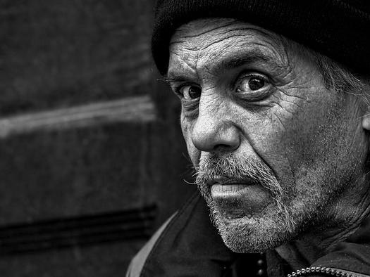Homelessness Is Becoming A Crisis Of Epic Proportions In The US