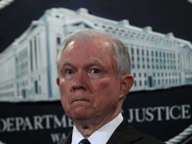 Jeff Sessions' Latest Attack on Sanctuary Cities Is Probably Illegal