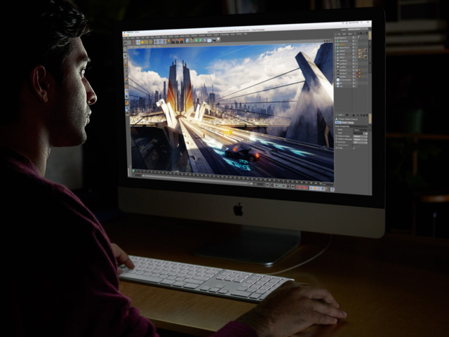 Apple's brand new iMac Pro will be released on December 14th
