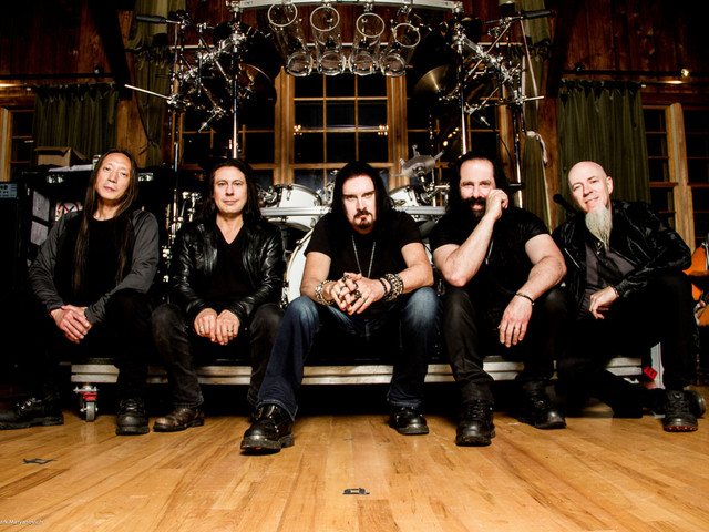 Dream Theater goes the 'Distance' on new album