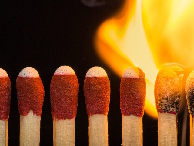 Returning to the office isn't for everyone — but for some, it could be the cure for burnout