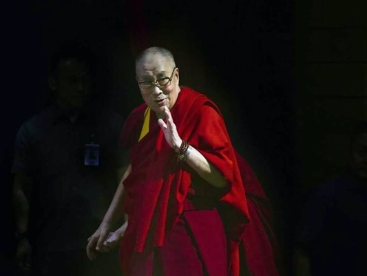 With Message For China, Dalai Lama Says His Successor May Come From India