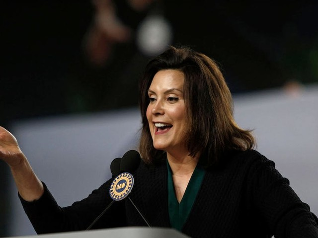 Michigan Gov. Whitmer endorses Biden over Sanders ahead of crucial primary on March 10