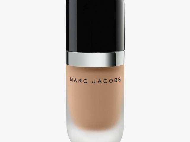 Marc Jacobs beauty to relaunch