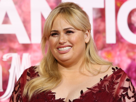 TV News Roundup: Rebel Wilson to Host First Australian Amazon Original Series