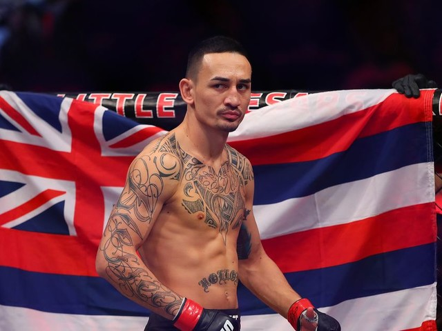 White confirms Holloway vs. Ortega as UFC 226 co-headliner