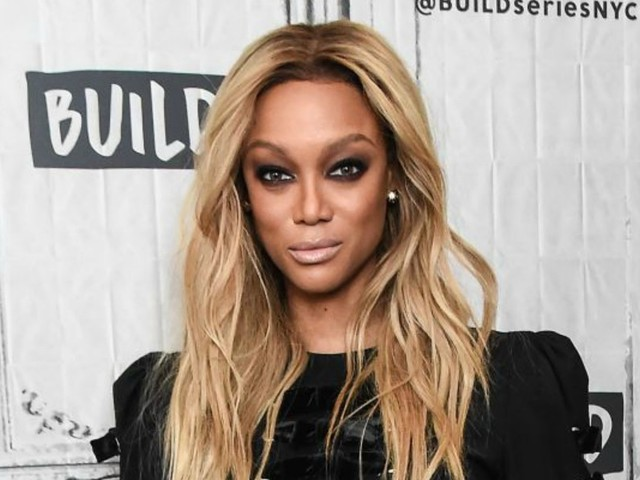 """""""To Me Race Is Not A Trend."""" Tyra Banks Points Out A Troubling Pattern in the Fashion Industry"""