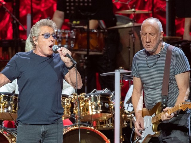 The Who Announce First Concert in Cincinnati Since Deadly 1979 Stampede