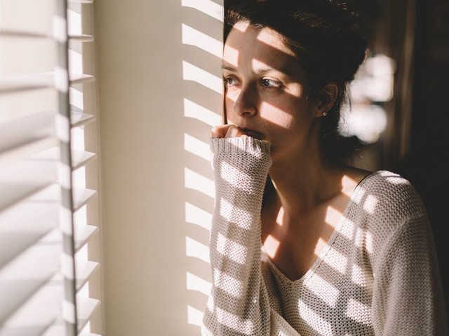 Healthy Ways to Cope With Seasonal Depression