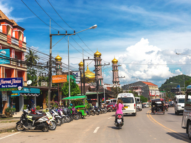 Thailand To Review Medical Marijuana, Kratom Legalization Proposal
