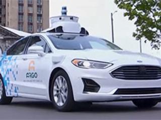 Motor News: Autononmous Standards