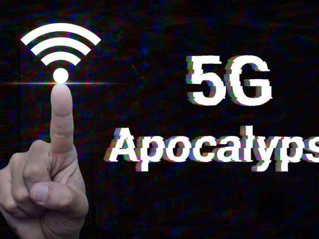 A Film About the Impending 5G Apocalypse