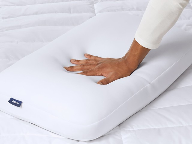 The Best Memory Foam Pillows For Every Type Of Sleeper