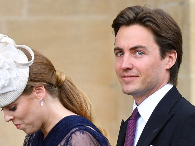 Princess Beatrice is engaged to Edoardo Mapelli Mozzi. Here's everything we know about the property tycoon and single dad descended from Italian aristocracy.