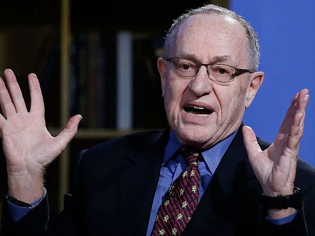 Liberal attorney Alan Dershowitz: Dems' impeachment case doesn't meet any credible legal standard