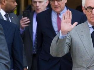 Trump confidant Roger Stone seeks full Mueller report