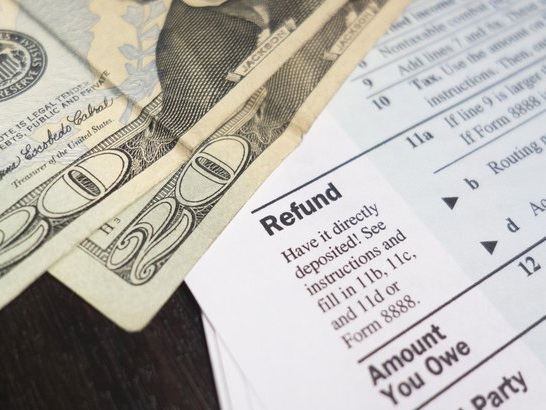 12 Smart Financial Moves to Make With Your Tax Refund