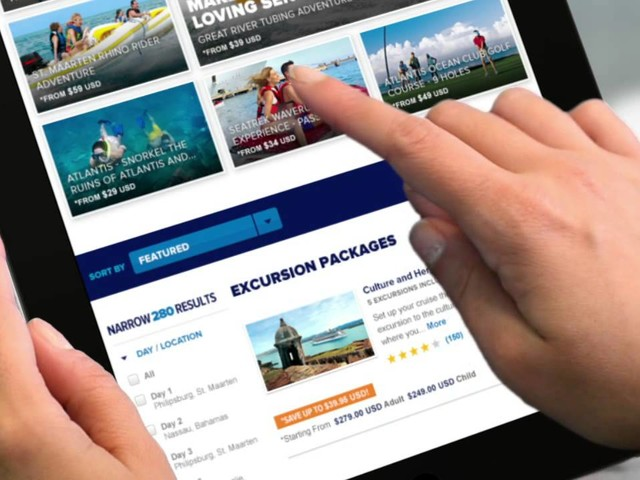 Royal Caribbean offers 125% credit towards Cruise Planner purchases on cancelled sailings
