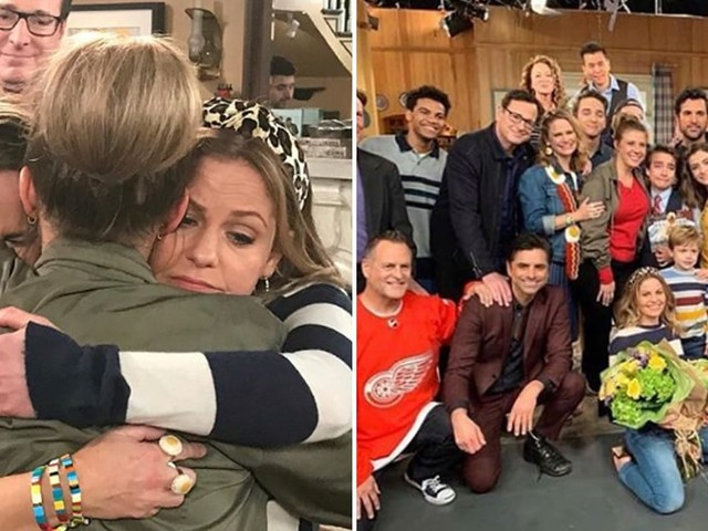"The Fuller House Cast Says Goodbye as They Wrap Final Season: ""Thanks For the Memories"""