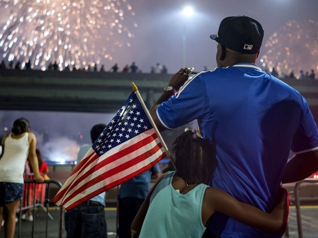 Fireworks sellers warn of shortage, 'challenge' to restock through July 4