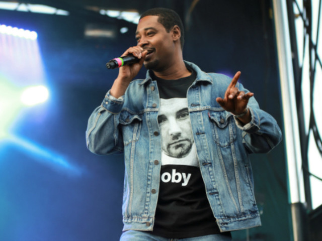 Danny Brown Blasts Fan for Heckling Supporting Act Ashnikko